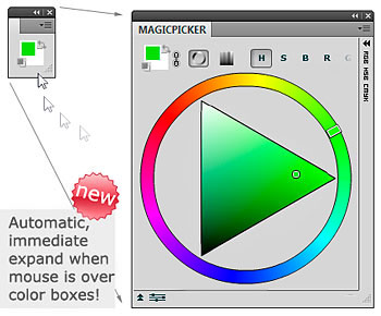 Photoshop Color Wheel (Free!) Download