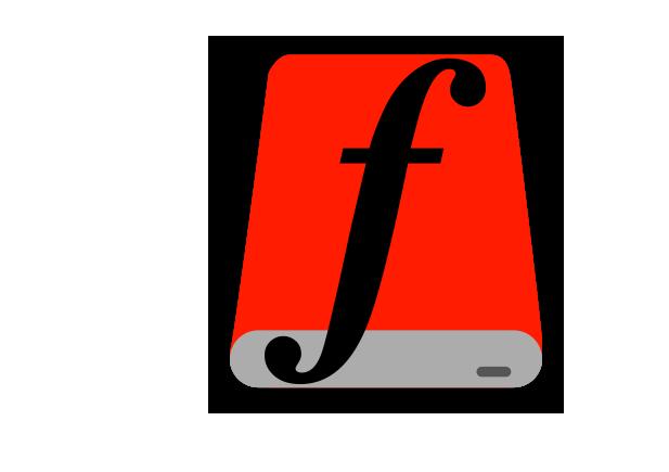 Hard disk font viewer inside Adobe CS5, CS4, CS3 / DiskFonts font