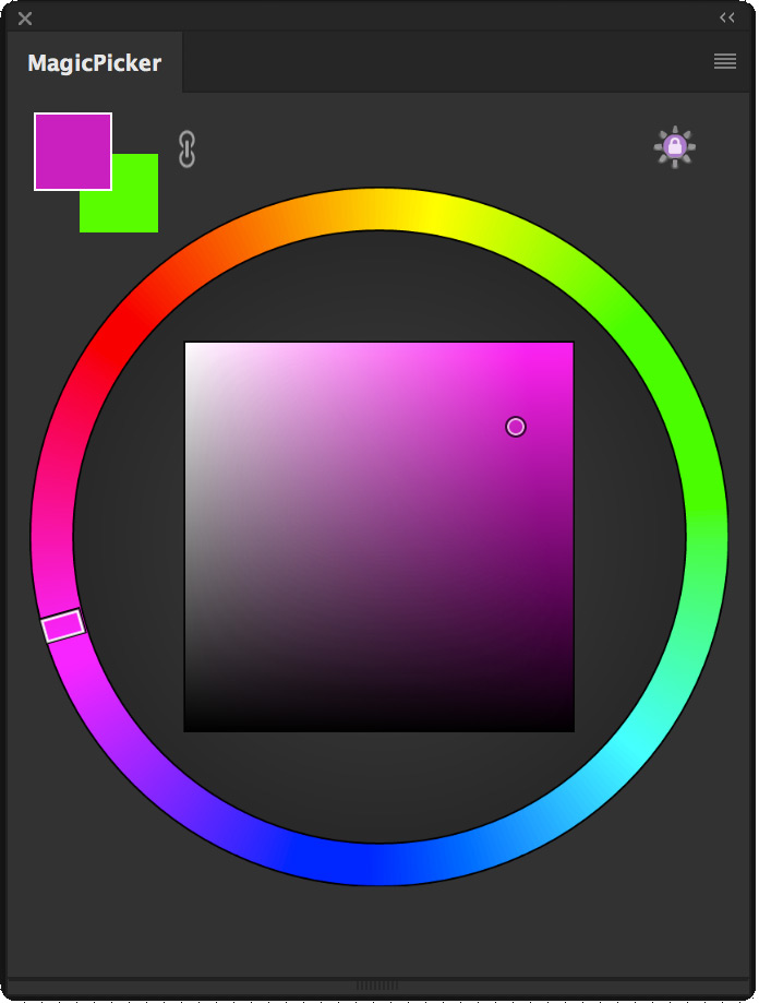 Upgrade MagicPicker - New version adds Illustrator support, color ...