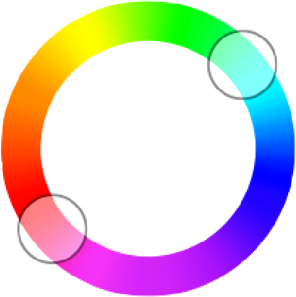 Black Friday Sale Discounts: MagicPicker Color Wheel colorpicker panel for Adobe Illustrator and Adobe Photoshop CC2017, CC2015, CC2014, CC, CS6, CS5, CS4, CS3